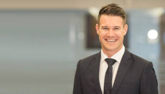 Willis Towers Watson appoints Luke Ware as Indonesia country head
