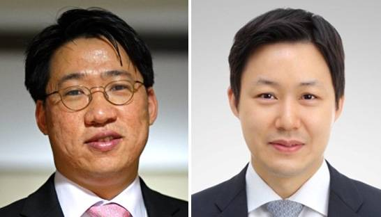 Kang Young-hoon and Seong Jeong-min made partners at McKinsey