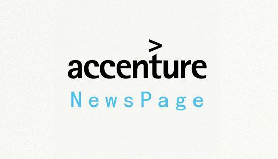 Accenture launches NewsPage update for Asia Pacific market