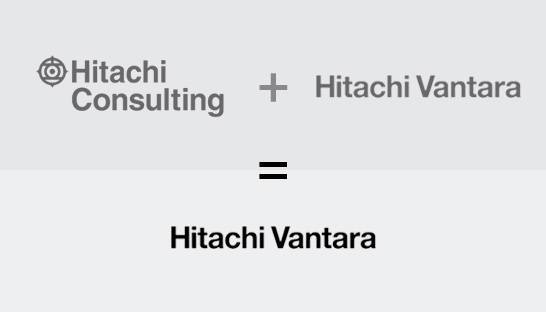Hitachi merges consulting unit with data services line Vantara