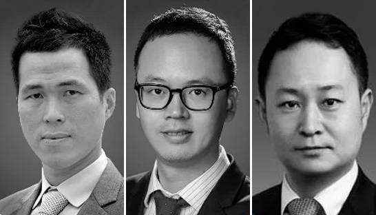 Asia-based trio among Roland Berger worldwide senior promotions