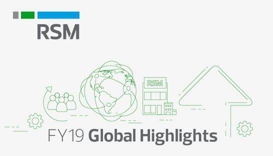 RSM reclaims sixth spot in accounting league with $5.74 billion revenues