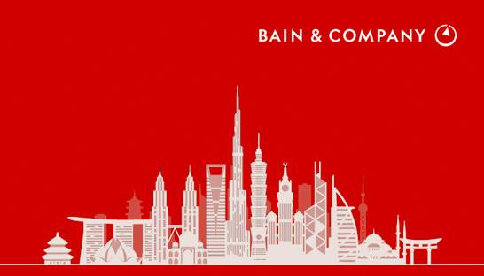Bain & Company adds ten to partnership ranks across Asia