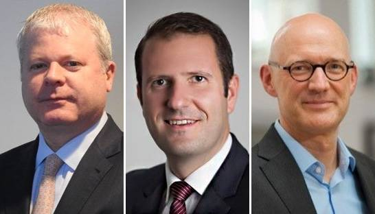 Fast-growing global consulting firms welcome new chief executives