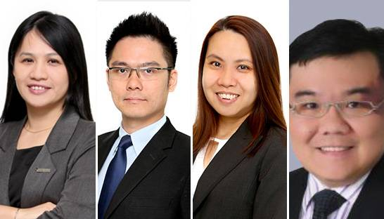 New partners at Baker Tilly members in Malaysia and Singapore