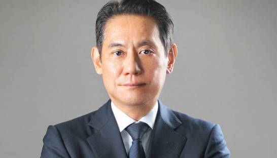 Tatsuya Kamoi named as incoming president of ABeam Consulting