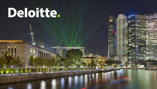 Deloitte responds to 'extraordinary' Singapore Budget 2020