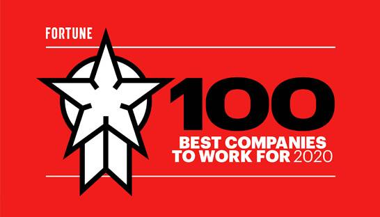 Global consulting firms make Fortune best places to work list