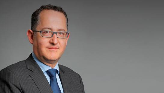 Greater China boss Denis Depoux elected to top of Roland Berger tree