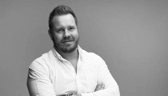 APAC managing director Tuomas Peltoniemi speaks on R/GA's modern approach