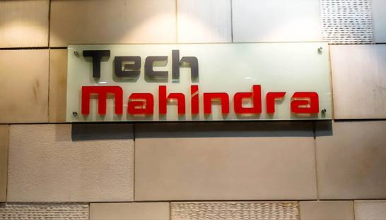 Tech Mahindra remains optimistic despite significant recent decline in profits