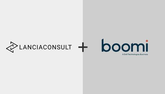 LanciaConsult partners with Boomi on digital supply chain solution