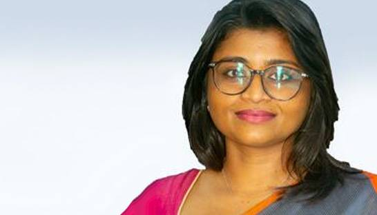 Audit professional Pyumi Sumanasekara made principal at KPMG Sri Lanka