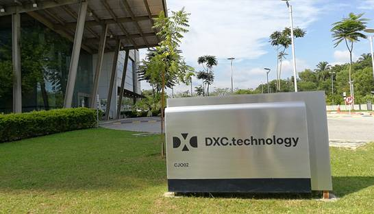 DXC to train 10,000 APAC employees in multi-cloud technologies by 2021