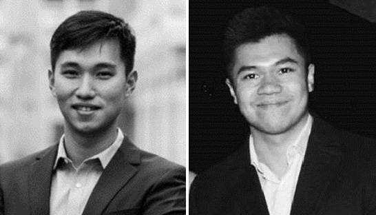 Lancia recruits Hong Ngiap Lee and Ryan Chan in Singapore and the UK