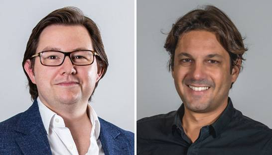 Ogilvy Consulting appoints North and Southeast Asia managing directors
