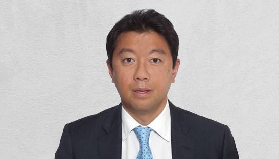 Alex Kimura joins McKinsey as a partner in Singapore
