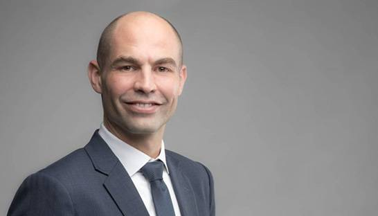 Andreas Wenger joins Finalix in its Singapore office