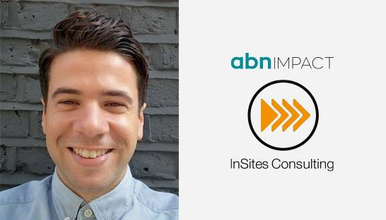 Daniel Teixeira joins ABN Impact I InSites Consulting in Asia