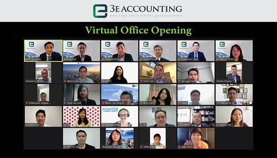 3E Accounting launches Hong Kong office and kicks off hiring