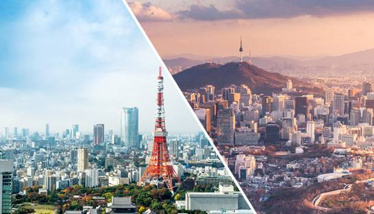 Offshore Wind Consultants launches Tokyo and Seoul offices