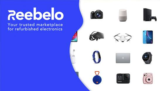 R/GA inks deal with refurbished electronics marketplace Reebelo