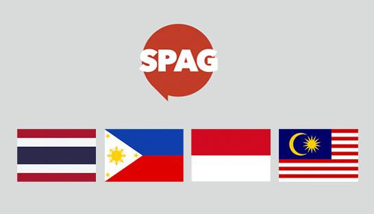 SPAG expands services into four new South East Asia markets