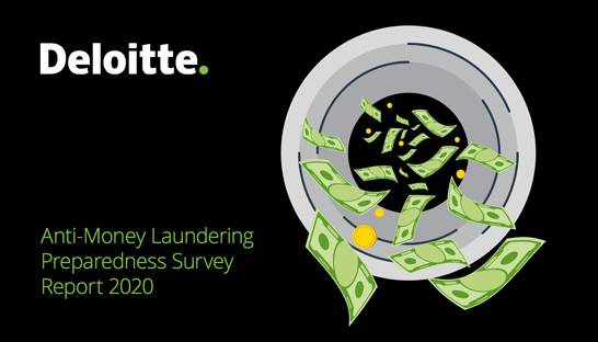 Deloitte: The state of anti-money laundering (AML) in South Asia