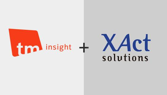 TM Insight bolsters Asian footprint with XAct Solutions acquisition