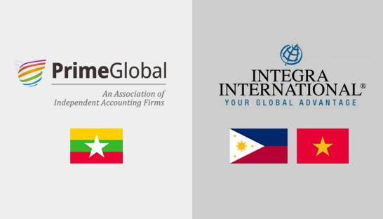 Firms in Myanmar, Philippines and Vietnam join networks