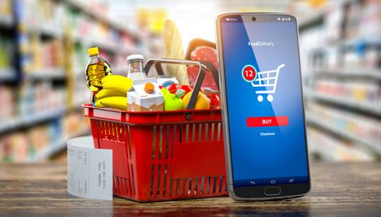 Online grocery sales in KSA and UAE doubles during Covid-19