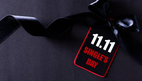 China's Singles Day will be larger than ever, despite Covid-19