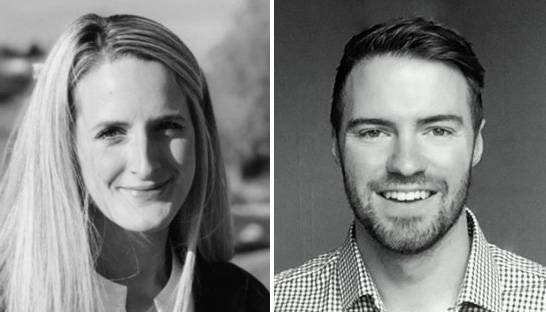 Sarah Stewart and Andy Bainton on Acumen's APAC journey