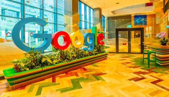 Analysys Mason: Google investments adds $430 billion to APAC