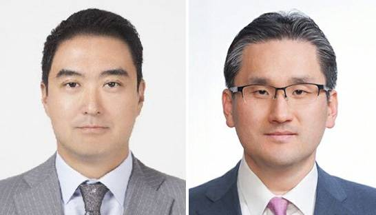 Korean retailer Lotte appoints two former BCG consultants