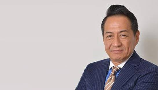 Shinji Murakami leads Cognizant's 700-strong team in Japan