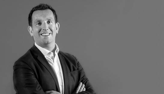 James Arnett leads Capco's offices in Asia Pacific