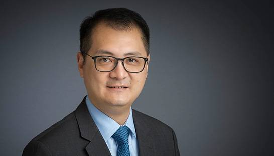 Vincent Fok leads FTI's Corporate Finance & Restructuring segment