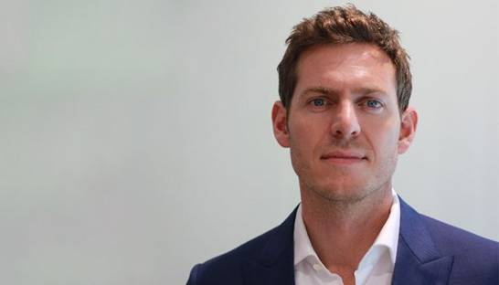 Lewis Garrad leads Mercer's Career business in Singapore