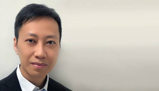 Eddie Au joins InSites Consulting in its Hong Kong office