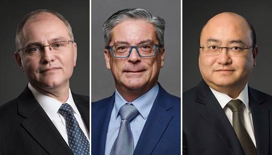 FTI adds seasoned trio to APAC Constructions Solutions practice