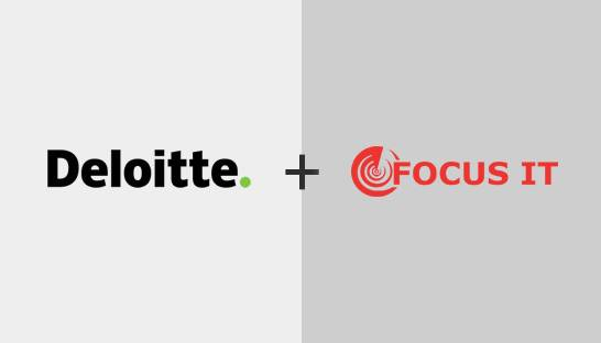 Deloitte buys Oracle consultancy Focus IT in the Philippines