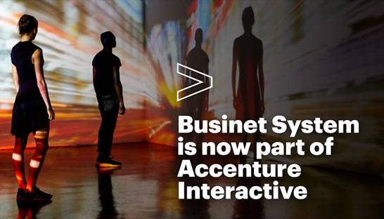 Accenture buys Japanese ecommerce specialist Businet System