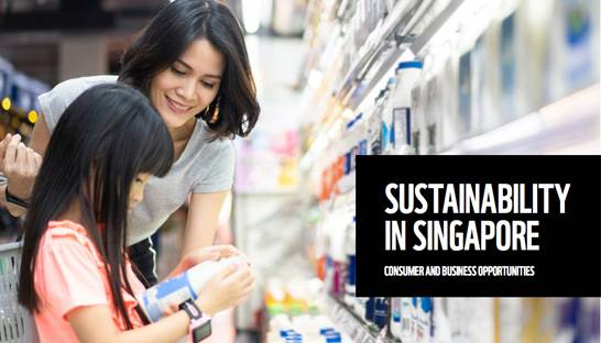 Singapore consumers confused and distrustful of sustainability claims