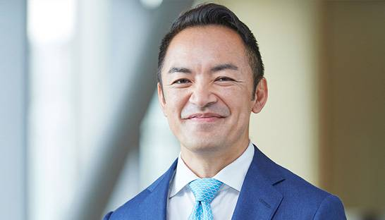 EY appoints Moriaki Kida to Japan Regional Managing Partner