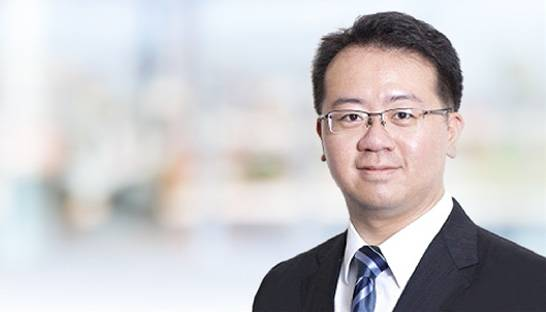 Ogilvy Consulting appoints Chris Chen as partner in China