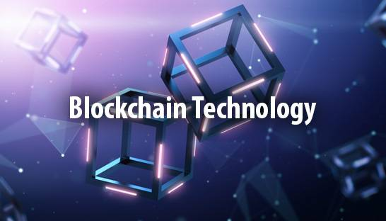 IWS FinTech's blockchain technology offering in the spotlight