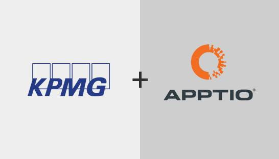 KPMG brings its Apptio partnership into the Singapore market
