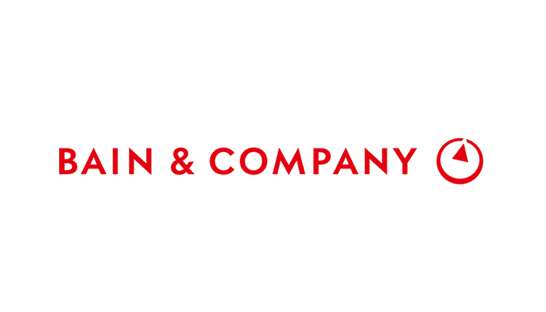 Consulting firm in Asia: Bain & Company