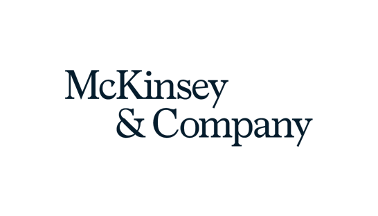 Consulting firm in Asia: McKinsey & Company